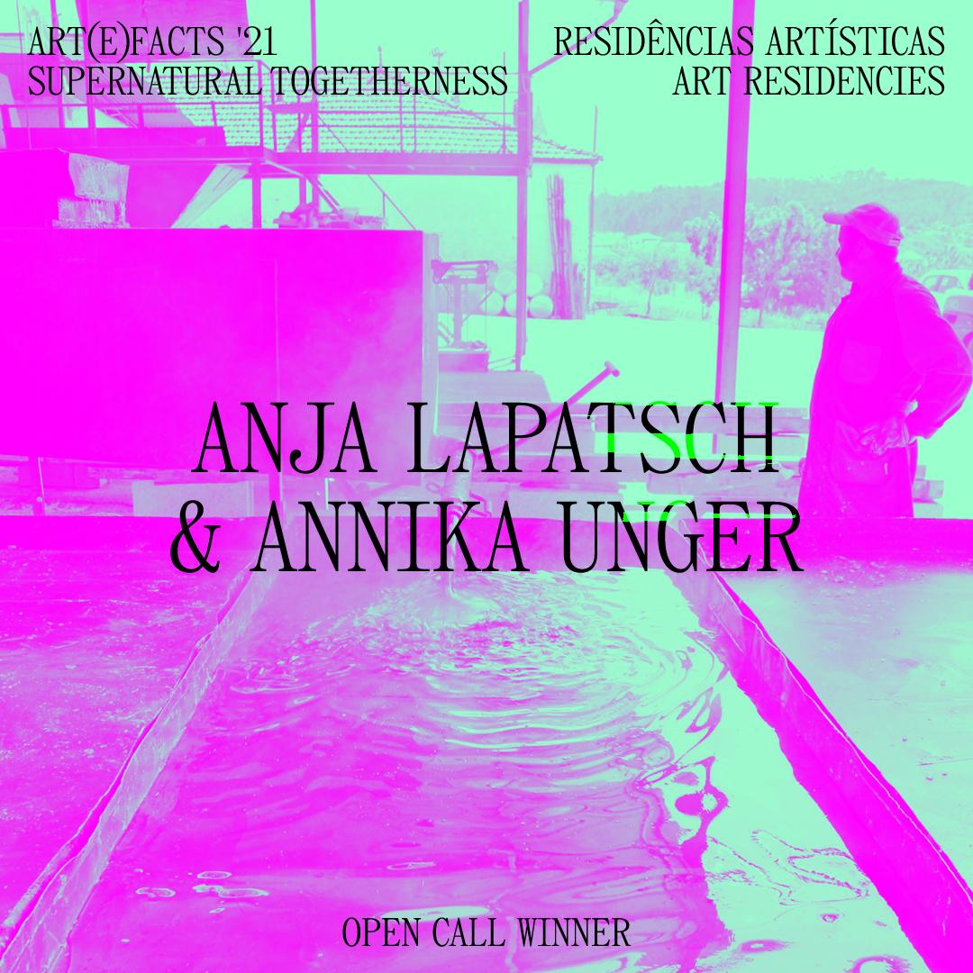 Studio Lapatsch|Unger